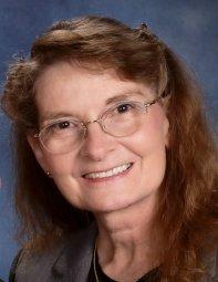 Dr. Christine Kerxhalli, D.Min.